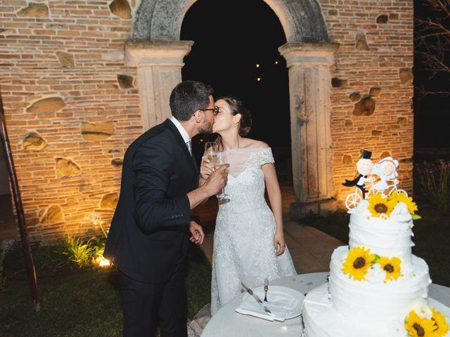 Il matrimonio di Iacopo e Antonella a Teramo, Teramo 89