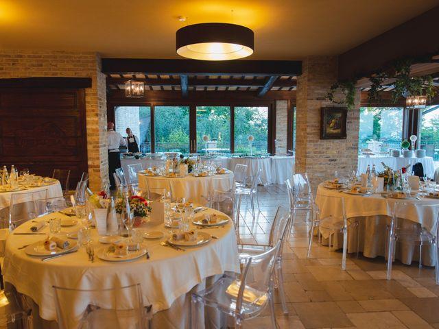 Il matrimonio di Iacopo e Antonella a Teramo, Teramo 78