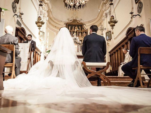 Il matrimonio di Giulio e Alice a Treviso, Treviso 6