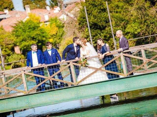 Il matrimonio di Giulio e Alice a Treviso, Treviso 11