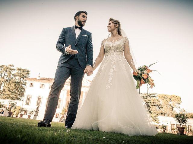 Il matrimonio di Giulio e Alice a Treviso, Treviso 14