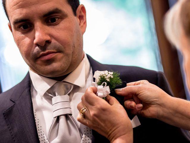 Il matrimonio di Roberto e Daniela a Oggiona con Santo Stefano, Varese 4