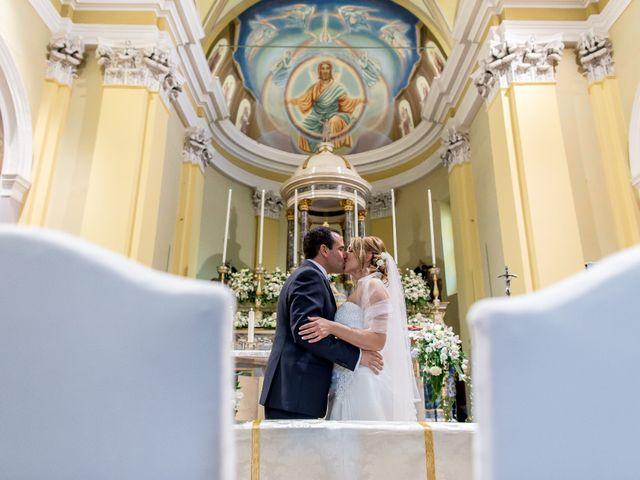 Il matrimonio di Roberto e Daniela a Oggiona con Santo Stefano, Varese 26