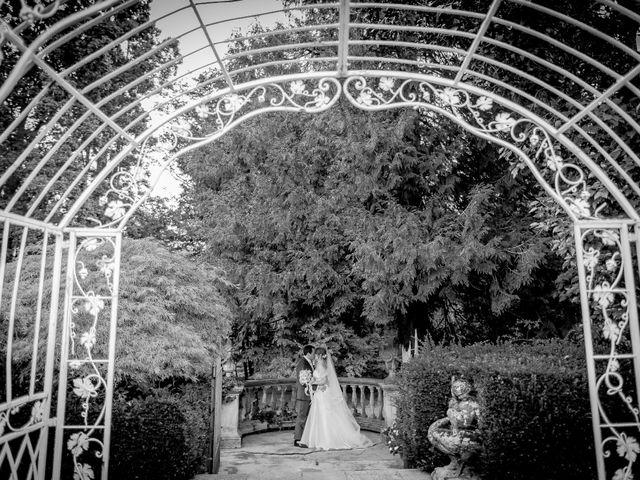 Il matrimonio di Roberto e Daniela a Oggiona con Santo Stefano, Varese 44