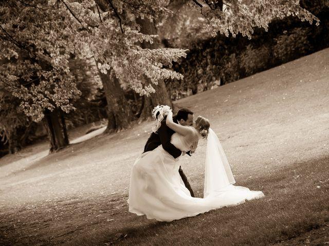 Il matrimonio di Roberto e Daniela a Oggiona con Santo Stefano, Varese 1