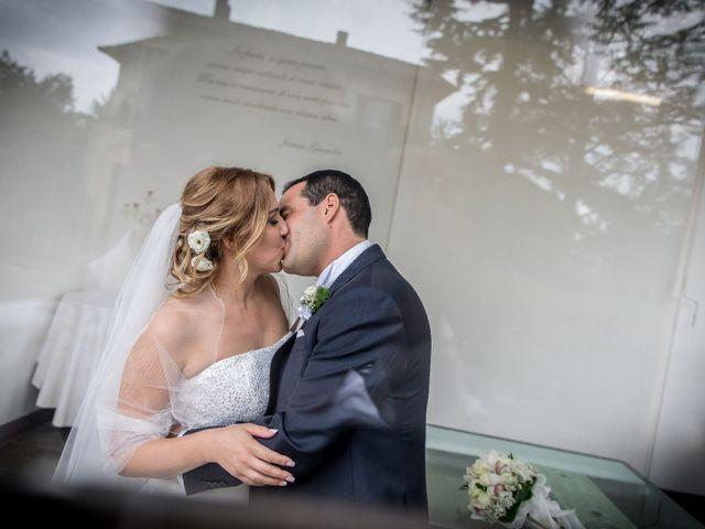 Il matrimonio di Roberto e Daniela a Oggiona con Santo Stefano, Varese 48