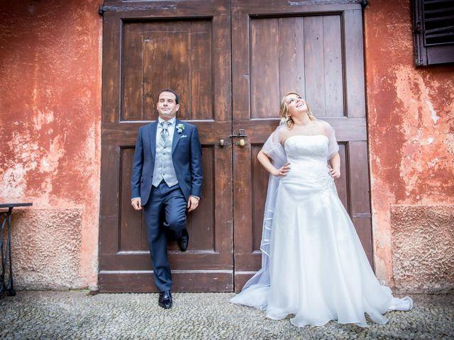 Il matrimonio di Roberto e Daniela a Oggiona con Santo Stefano, Varese 51