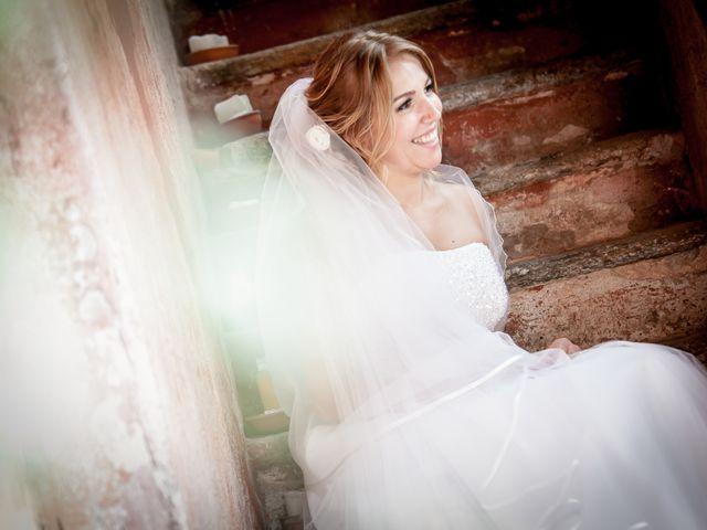 Il matrimonio di Roberto e Daniela a Oggiona con Santo Stefano, Varese 52