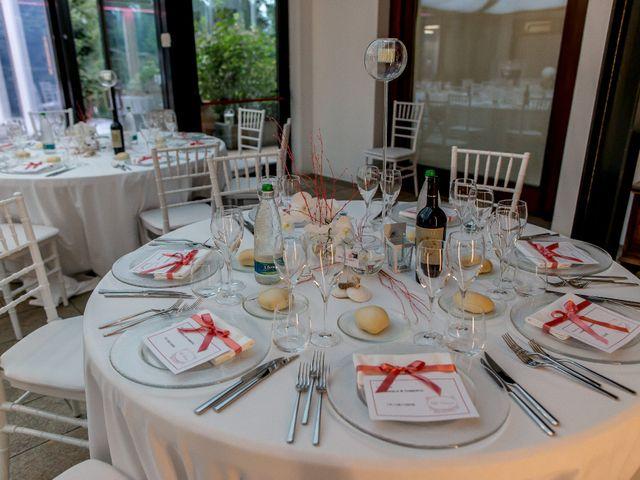 Il matrimonio di Roberto e Daniela a Oggiona con Santo Stefano, Varese 53