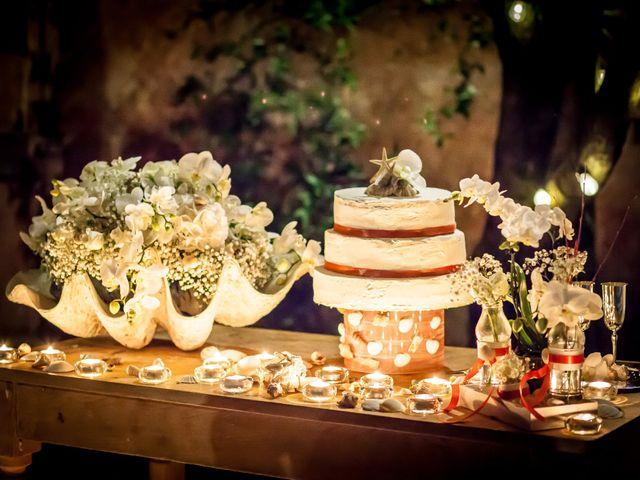Il matrimonio di Roberto e Daniela a Oggiona con Santo Stefano, Varese 2