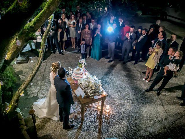 Il matrimonio di Roberto e Daniela a Oggiona con Santo Stefano, Varese 57