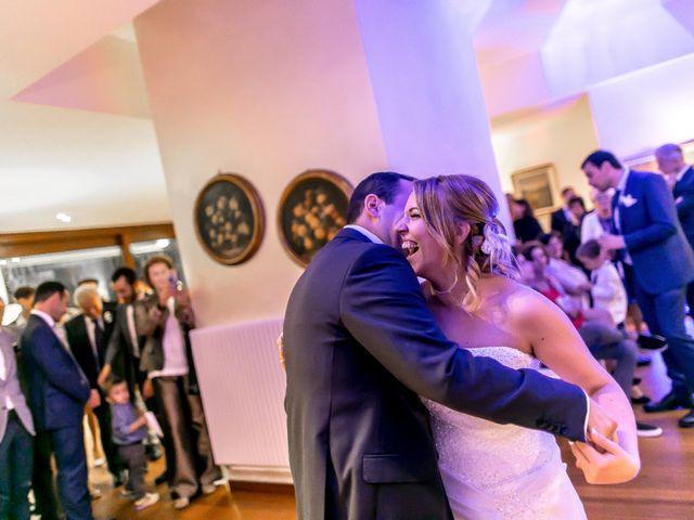 Il matrimonio di Roberto e Daniela a Oggiona con Santo Stefano, Varese 65