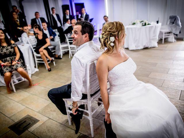 Il matrimonio di Roberto e Daniela a Oggiona con Santo Stefano, Varese 70