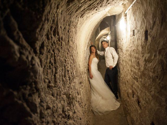 Il matrimonio di Francesco e Valeria a Treville, Alessandria 52
