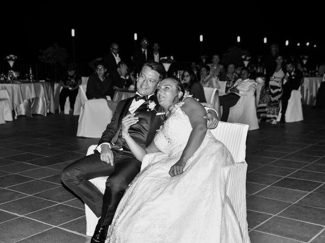 Il matrimonio di Lazzaro e Elvira a Taormina, Messina 6