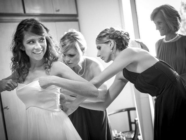 Il matrimonio di Marta e Wilf a Bergamo, Bergamo 5