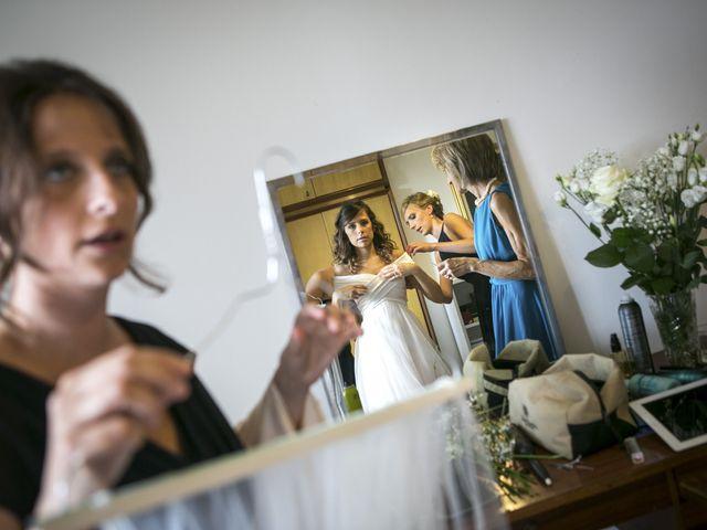 Il matrimonio di Marta e Wilf a Bergamo, Bergamo 6