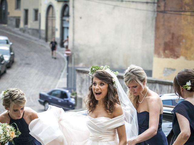 Il matrimonio di Marta e Wilf a Bergamo, Bergamo 9