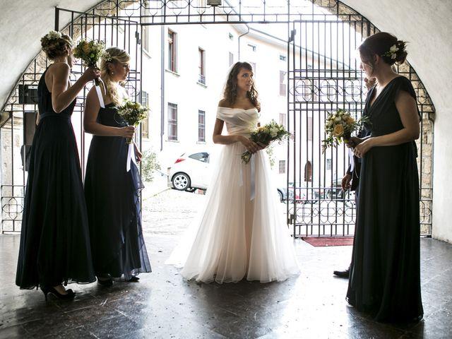 Il matrimonio di Marta e Wilf a Bergamo, Bergamo 10