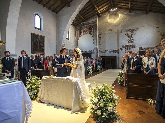 Il matrimonio di Marta e Wilf a Bergamo, Bergamo 11