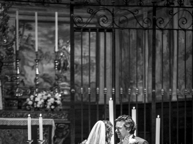 Il matrimonio di Marta e Wilf a Bergamo, Bergamo 13