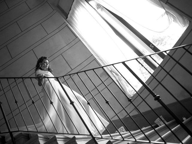 Il matrimonio di Marta e Wilf a Bergamo, Bergamo 15
