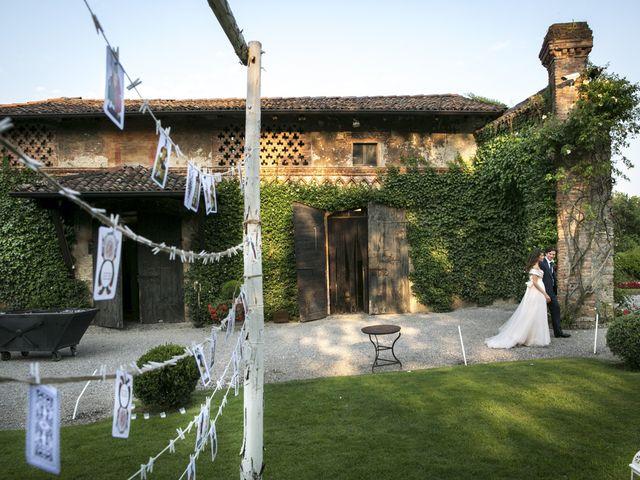 Il matrimonio di Marta e Wilf a Bergamo, Bergamo 16