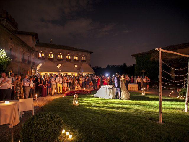 Il matrimonio di Marta e Wilf a Bergamo, Bergamo 18