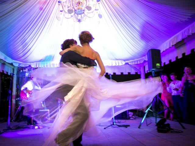 Il matrimonio di Marta e Wilf a Bergamo, Bergamo 19