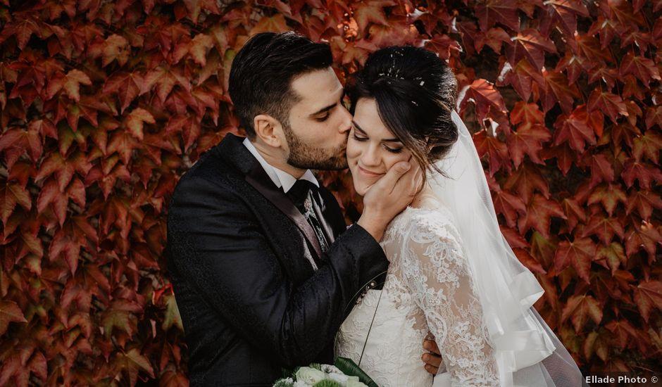 Il matrimonio di Rino e Sara a Carmagnola, Torino