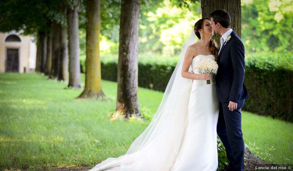Il matrimonio di Matteo e Francesca a Vicenza, Vicenza