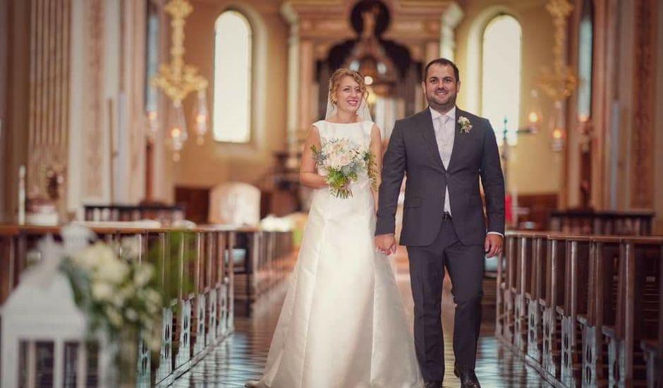 Il matrimonio di Gabriele e Valentina a Calvenzano, Bergamo