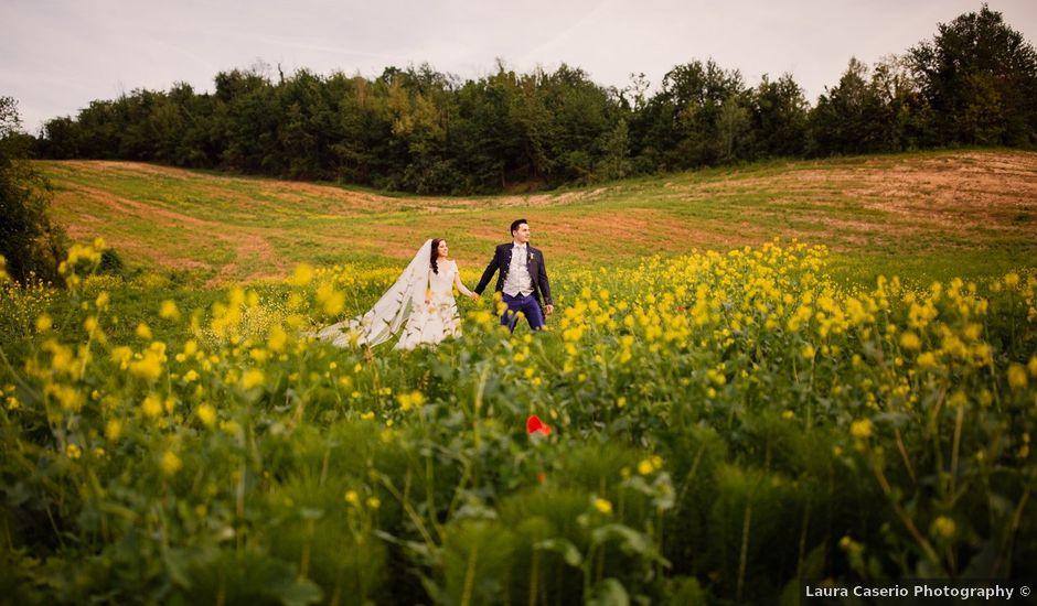 Il matrimonio di Antonino e Giusy a Mortara, Pavia