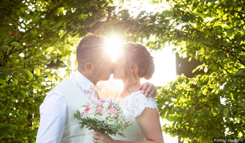 Il matrimonio di Giorgio e Samantha a Offanengo, Cremona