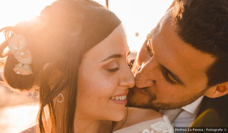 Il matrimonio di Iacopo e Antonella a Teramo, Teramo