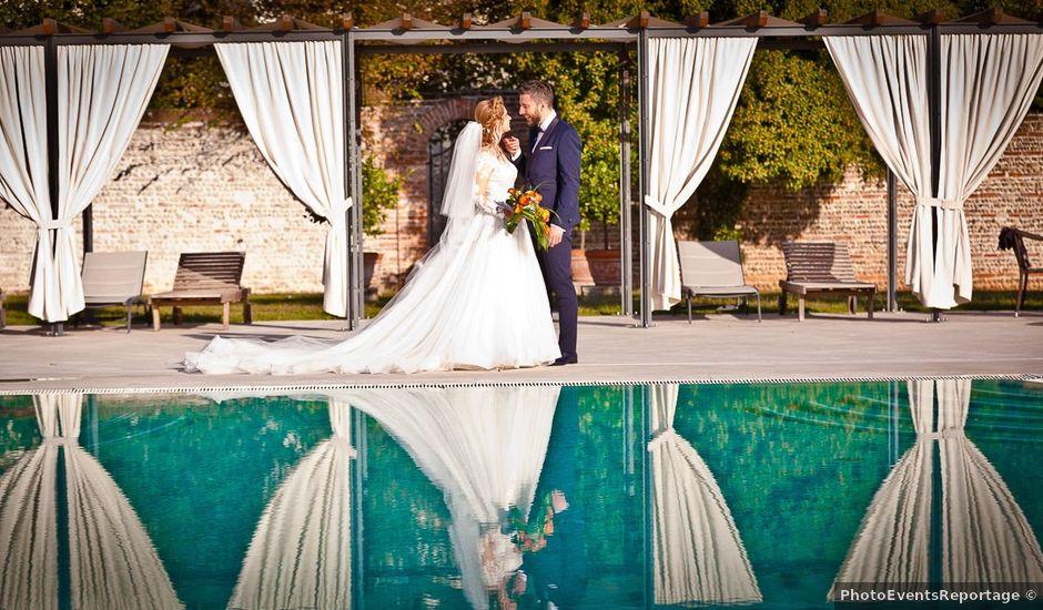Il matrimonio di Giulio e Alice a Treviso, Treviso