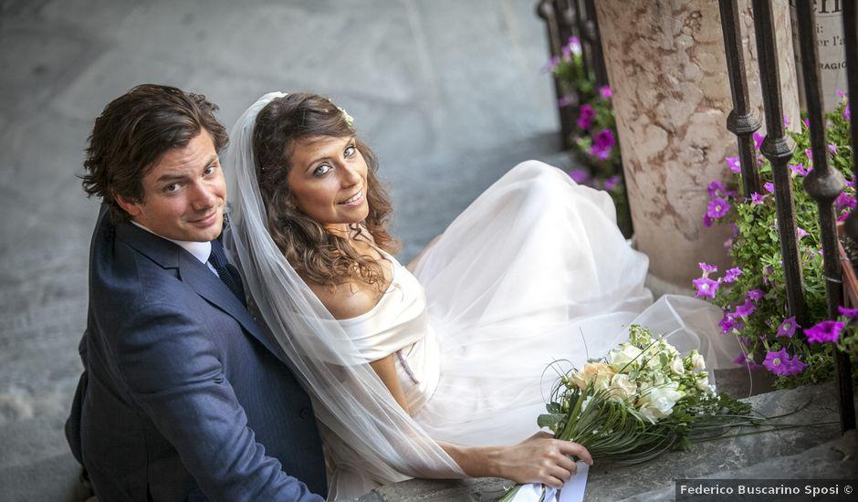 Il matrimonio di Marta e Wilf a Bergamo, Bergamo
