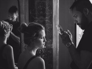 Le nozze di Carrie e Davide 2