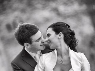 Le nozze di Daniela e Francesco 1