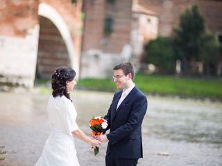 Le nozze di Daniela e Francesco 3