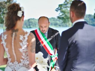 Le nozze di Valentina e Armando 2