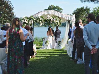 Le nozze di Valentina e Armando 3