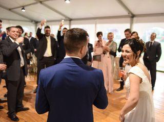 Le nozze di Cristina e Antonio 1