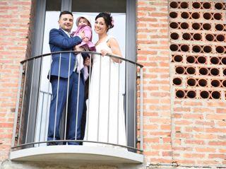 Le nozze di Cristina e Antonio 2