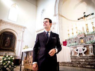 Le nozze di Maria e Raffaello 2