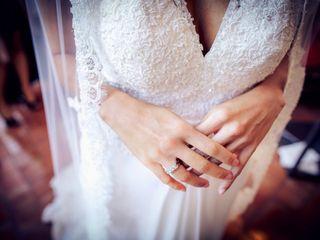 Le nozze di Maria e Raffaello 3