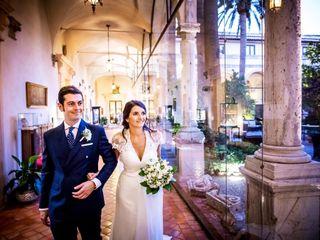 Le nozze di Maria e Raffaello