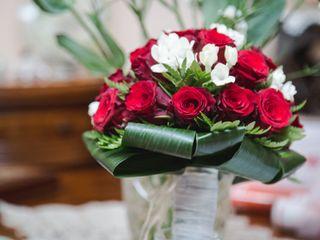 Le nozze di Melina e Daniele 1