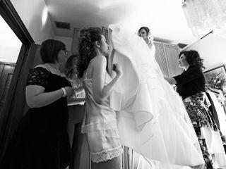 Le nozze di Mauro e Alessia 2