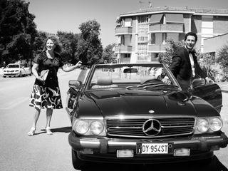 Le nozze di Mauro e Alessia 3
